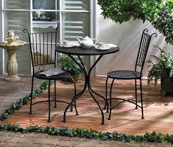 Patio, Cheap Bistro Table Used Patio Furniture Rattan Chair And Round Table  Cup Teapot Under