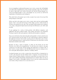 42 Clean Best Way To Write A Resume Tf E31185 Resume Samples