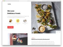 restaurant table layout templates 28 best ever free restaurant website templates of 2019