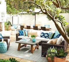 patio table decor patio furniture decorating ideas summer design trends patio decorating trends patio coffee table