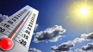 فيديو.. الأرصاد تكشف تفاصيل حالة الطقس.. وسبب ارتفاع الحرارة