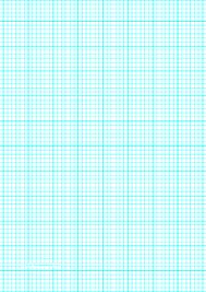 Printable Graph Paper A4 A4 Paper