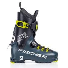 Chaussure ski de rando homme FISCHER TRAVERS 2019 Chez SportAixTrem