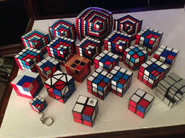 Megaminx Patterns Custom When One Gets A New Pattern They All Get A New Pattern Cubers
