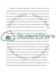 Literary Analysis Essay Sample Under Fontanacountryinn Com