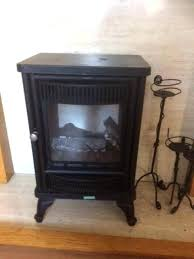 non electric heater electric fan heater flame effect stove fire black traditional style electric electric stove non electric