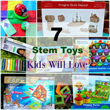 7 Stem Toys Kids will love STEM for They\u0027ll Actually Enjoy