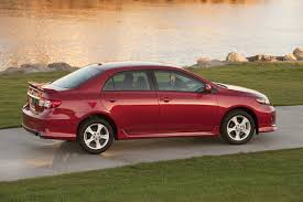 Toyota Corolla's photos and pictures