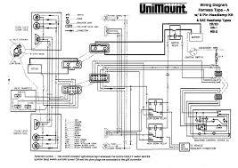 western plow wiring diagram wiring diagram and fuse box diagram
