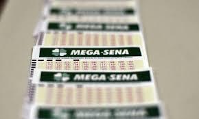 Sortudo ou sortuda? Aposta feita em Cantagalo fatura mais de R$ 34 mil na  Mega-Sena - glbnews.com
