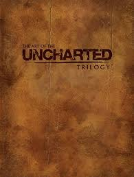 art of the uncharted trilogy pre order pick