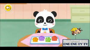 Trò Chơi Babybus Nấu Ăn - Game Hay Cho Bé - YouTube