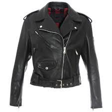 lukin biker jacket