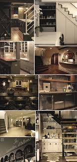 Basement Kitchens Looking At Basement Kitchen Ideas And Designs Home Tree Atlas