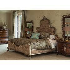 michael amini bedroom. Michael Amini Cortina Sleigh Bedroom Collection Fresh Aico Dining Room Set Mor Furniture