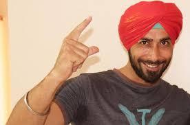 Laal Singh Maan who has stepped into the shoes of Gurucharan Singh in SAB TV's Taarak Mehta Ka Ooltah Chashmah (Neela Telefilms) hadn't watched the serial ... - Laad%2520singh%2520maan