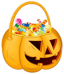 halloween candy bag clip art. 28 Collection Of Halloween Candy Basket Clipart High Quality Banner Black For Bag Clip Art
