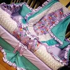 little mermaid baby bedding mermaid baby blanket set mermaid crib set