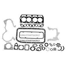 TOYOTA FORKLIFT 4P ENGINE GASKET SET PARTS 8002 | eBay