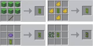 minecraft basics it s a crafty