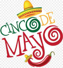 Free Transparent Cinco De Mayo png ...