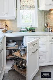 interior design kitchen white. Jane Lockhart Platinum Kitchen Interior Design White