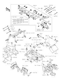 2017 kawasaki brute force 750 4x4i eps chassis electrical equipment parts best oem chassis electrical equipment parts diagram for 2017 brute force 750