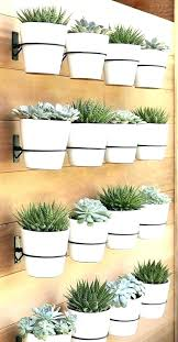 hanging plants on walls plant pot holders wall mounted plant rack wall mounted flower pots plant