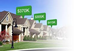 determining your home s value