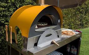 Alfa Ciao wood fired pizza oven - 2 pizza capacity – Alfa Pizza Ovens  Australia