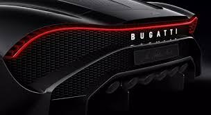 Iconic logos like the bugatti macaron, reproduced especially for the 110th anniversary, and drawings relating the history of bugatti through its most iconic cars make this capsule collection truly. At Rs 133 Crore Bugatti La Voiture Noire Is Now The World S Most Expensive Car And It Is Already Sold Out