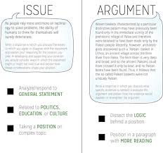 example argumentative essays madrat co example argumentative essays