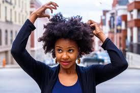 Jihoafrické Dívky Se Bouří Proti Zákazu Afro účesů Na školách Plus