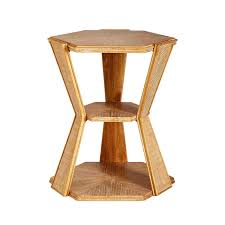 two tiered side tables two tier side table alt image 1 tiered side table black and