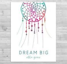 Books About Dream Catchers Dreamcatcher thumbprint guestbook baby shower Dreamcatcher 40