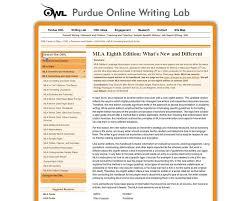 Writing An Essay In Mla Format Mla Format Essay Writing