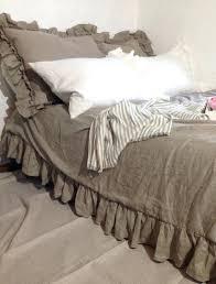 hotel collection linen natural queen duvet cover natural linen duvet cover queen items similar to linen