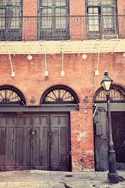 >black doors new orleans louisiana