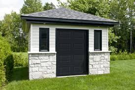 garage door for 5 x 7 shed