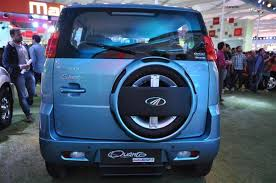 new car launches of mahindra in indiaUpcoming Mahindra SUV cars in India Pictures
