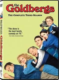 The Goldbergs (season 3) - Wikipedia