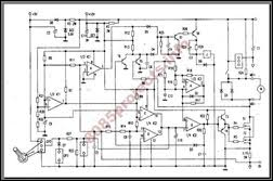 electric car circuit diagram electric image wiring rc car controller wiring diagram rc image about wiring on electric car circuit diagram