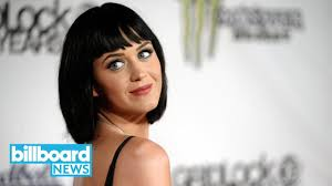 This Week In Chart History Katy Perry Topped Pop Songs