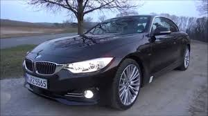 Coupe Series bmw 435i 2015 : 2015 BMW 435i Cabrio (306 HP) Test Drive - YouTube