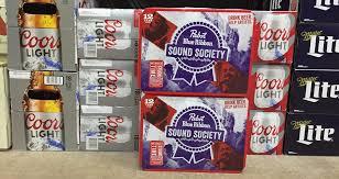 Busch Light Gif Millercoors Sues Anheuser Busch Over Corn Syrup Ads Onfocus