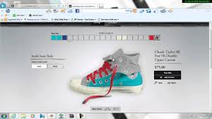 Converse Chuck Taylor All Star – Design Your Own   Design moreover  further  together with Design Your Own   Custom Shoes   Converse also  also Best 25  Custom shoes ideas on Pinterest   Custom vans  Floral furthermore Design Your Own Converse   Sandra's Closet in addition  also Design your own converse  chuck taylor all star bow back youth furthermore  also . on design your own converse all stars