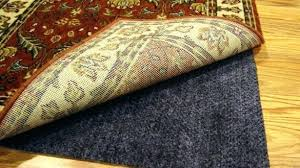 rug on carpet pads rug pad on carpet rug pads custom cut pad carpet pad best