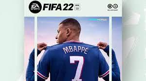 FIFA 22: Mbappé kommt aufs Cover - kicker