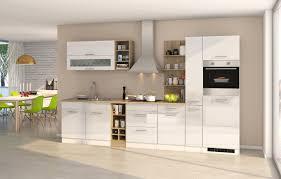 Küchenzeile MüNCHEN Vario 3 Küche mit E Geräten Breite 330
