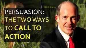 ways to call to action 2 ways to call to action